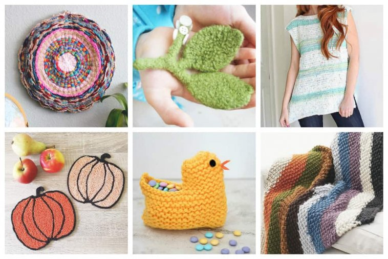 30 Creative Knitting Projects for Kids to Knit