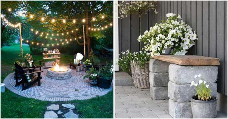 25 Best Ideas To Turn Gardens Into Inviting Outdoor Spaces